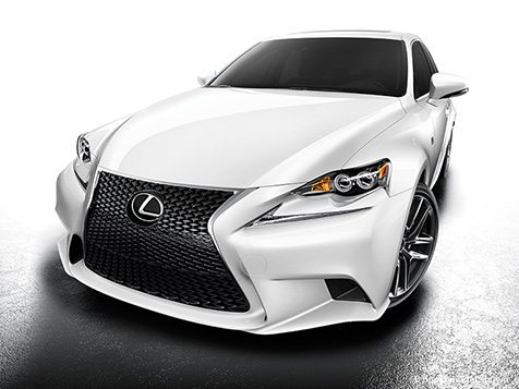 Lexus Repair in Faribault, MN